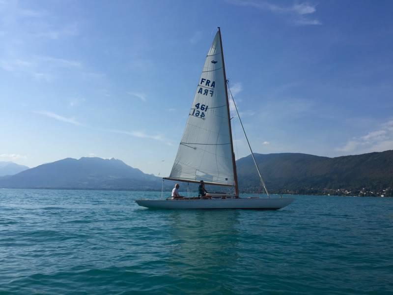 Voiles du Lac2016 - 5