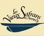 Logo de l'association des Vieux Safrans d'Annecy