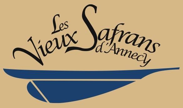 Logo vieux safrans